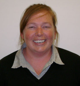 Colleen Sengbusch, APS
