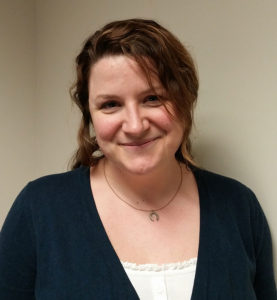 Meg Wandrey, ADRC, Disability Benefit Specialist