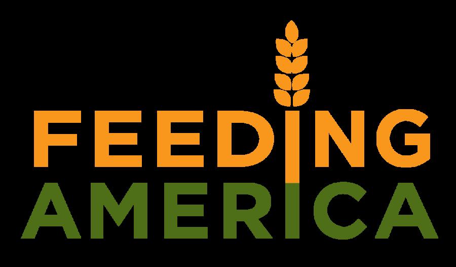 Feeding America Logo 2020