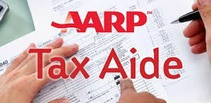 Picture of AARP Tax Aide